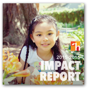 HIP Housing 2015-2016 Annual Report