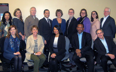 Hip Housing Board of Directors