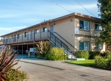 Redwood City (Redwood Oaks) - 36 units