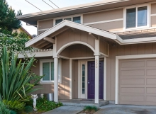 Redwood City (Hilton) - 6 bedroom shared house